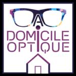 Domicile Optique Albertville Logo